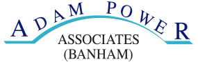 Adam Power Associates Banham Logo