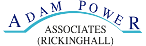Adam Power Associates Rickinghall Logo