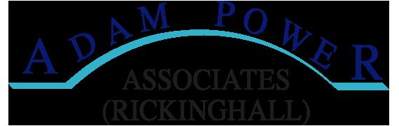 Adam Power Rickinghall